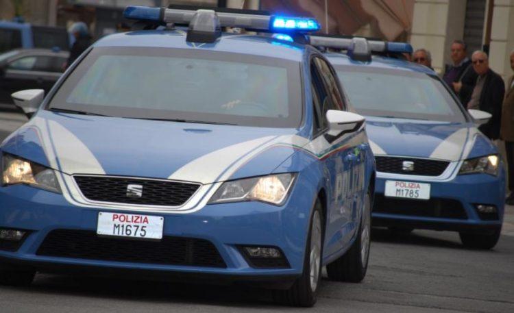 Tenta di uccidere la moglie: arrestato e portato in carcere a Civitavecchia
