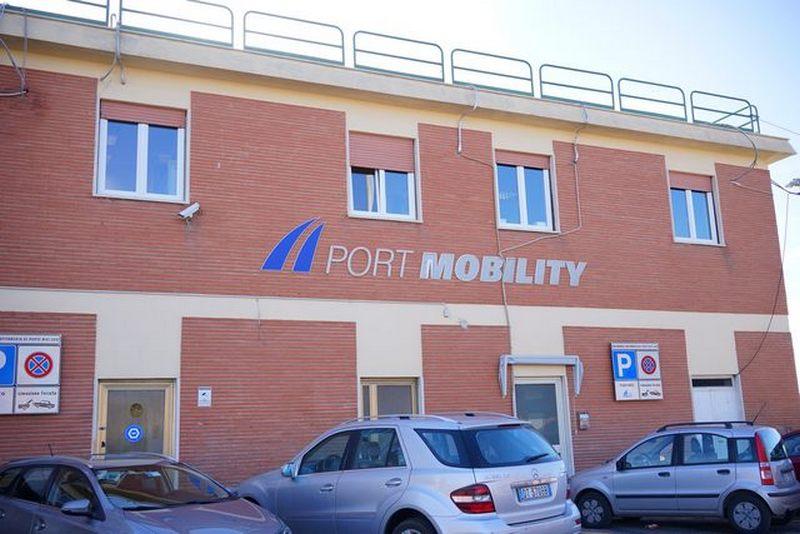 Port Mobility sul piede di guerra
