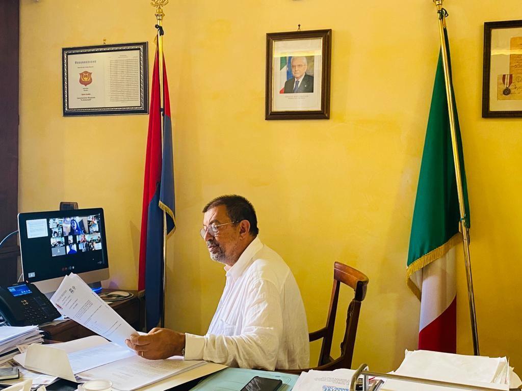 Inceneritore: tutte le ragioni del no del Comune di Tarquinia