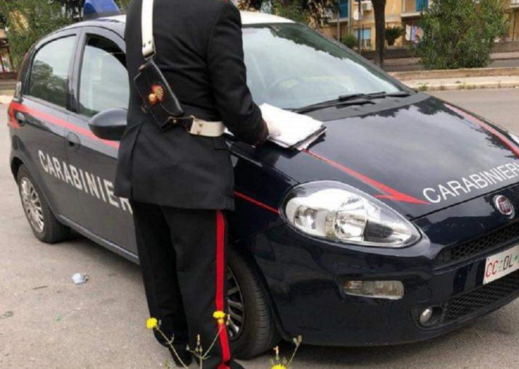 Molestatore seriale civitavecchiese nella rete dei Carabinieri di Tarquinia e Montalto