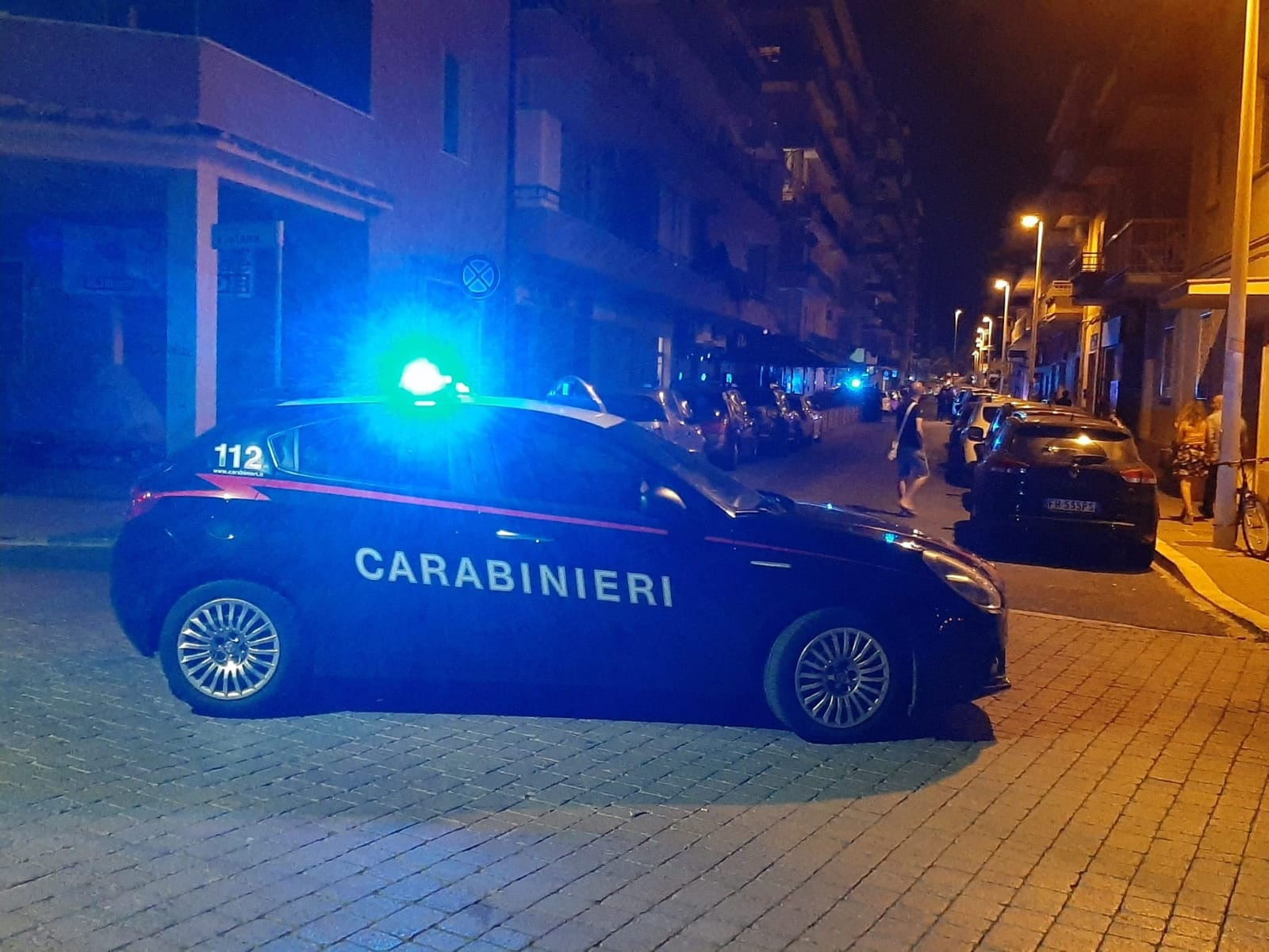 Movida Ladispoli: chiuso un locale