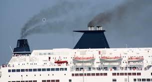 """Emissioni navi, Porrello (M5S Lazio): """"Un primo passo l'inserimento di misure limitative"""""""
