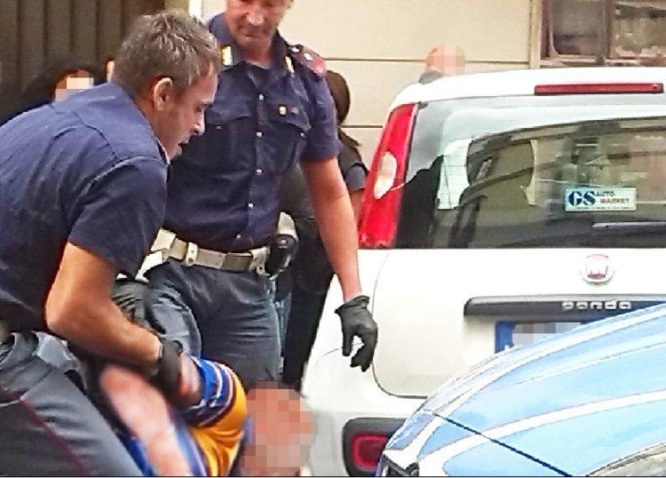 Civitavecchia, rapina al Todis: 23enne arrestato