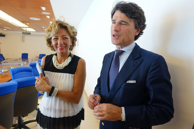 """Civitavecchia, Roberta Macii lascia l'Adsp: """"Venuta a mancare irrimediabilmente la condivisione"""""""