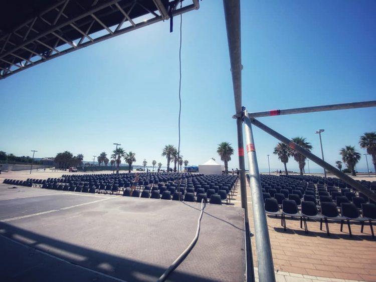 Il Civitavecchia Summer Festival strizza l'occhio al sociale