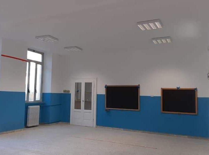 SCUOLA E COVID In collina sindaci pronti ad aprire le porte delle scuole
