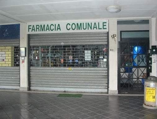 «Farmacia comunale nell'emergenza»
