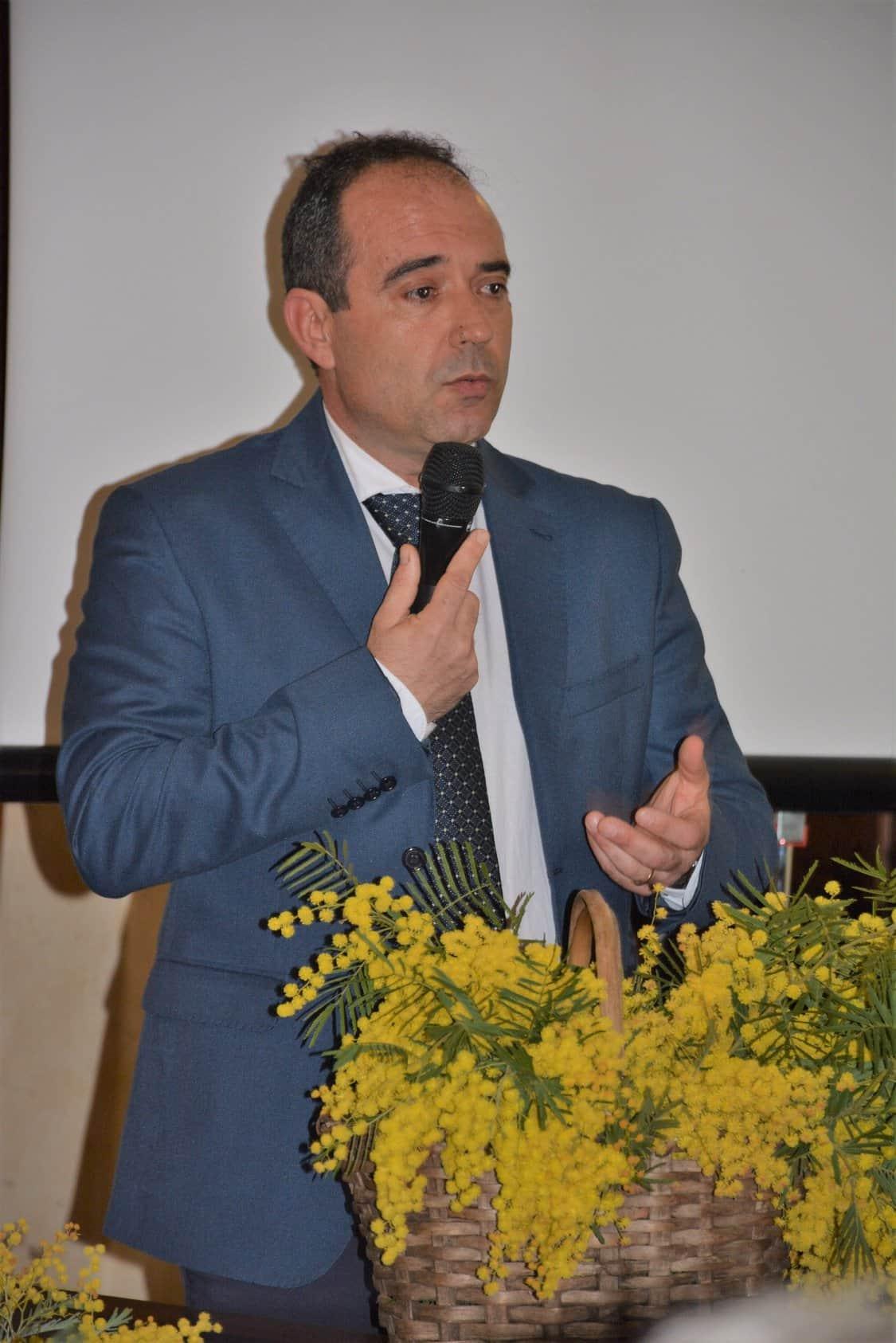 Referendum, Pasquini: «Non sono d'accordo con il sì, c'erano altre priorità come salvaguardare le rappresentatività territoriali»