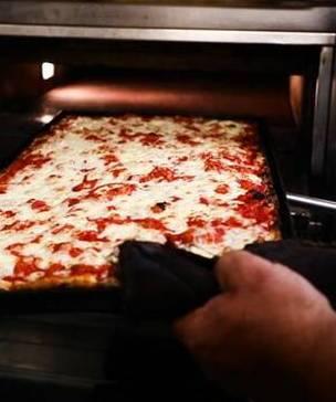 """""""Sancho"""" sul podio delle migliori pizze al taglio e d'asporto d'Italia"""