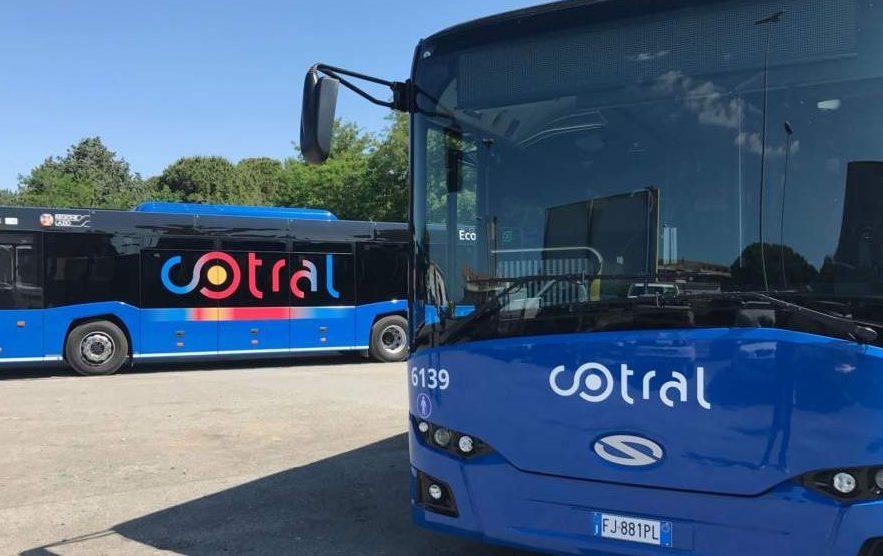 Studenti pendolari, fari puntati     sul servizio Cotral