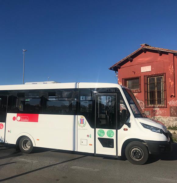 «Una raccolta firme      per rendere più efficiente      il trasporto pubblico»
