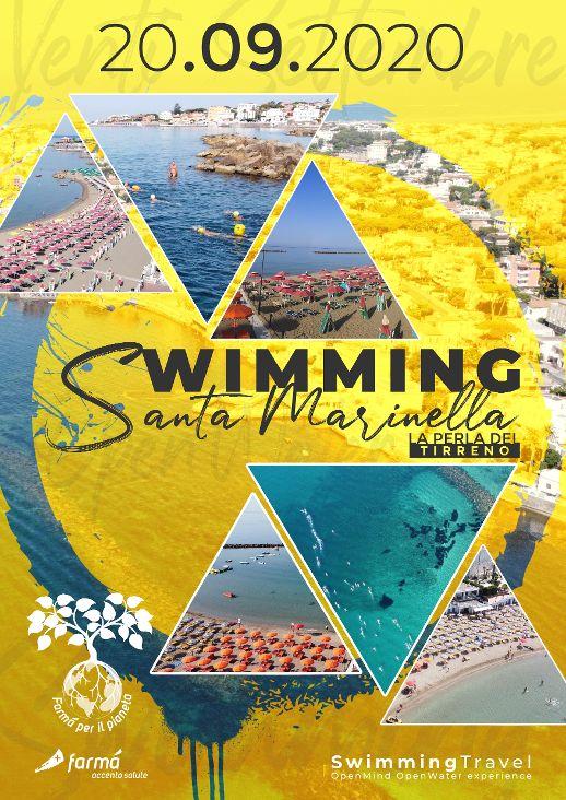 """Ecco la """"Swimming Santa Marinella"""""""