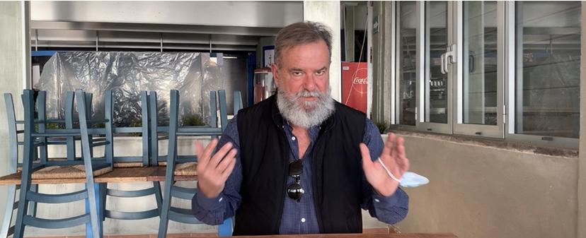 Agraria Tarquinia, Sergio Stella: «Servono idee e progetti redditizi per risollevare l'ente»
